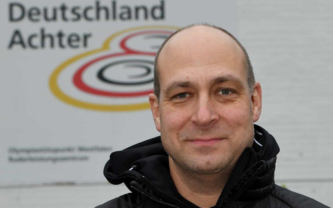 Tim Schönberg jetzt Trainer am Leistungszentrum Dortmund