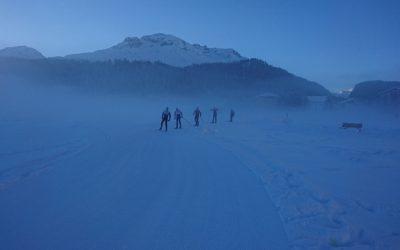 Olympische Winterspiele: Auch die Ruderer drücken die Daumen