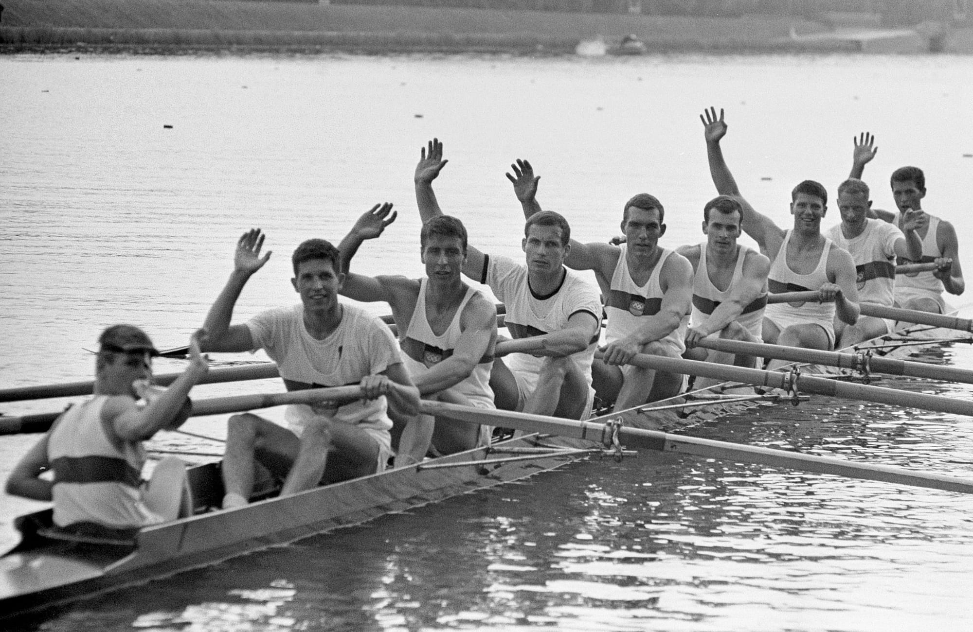 German_rowing_eight_EK_1964c