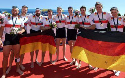 Deutschland wird Weltmeister – oder scheidet vorzeitig aus