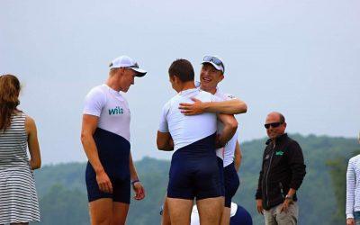 Ratzeburger Regatta bringt letzte Entscheidungen bei der U23