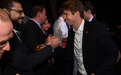 Richard Schmidt in WADA-Kommission gewählt