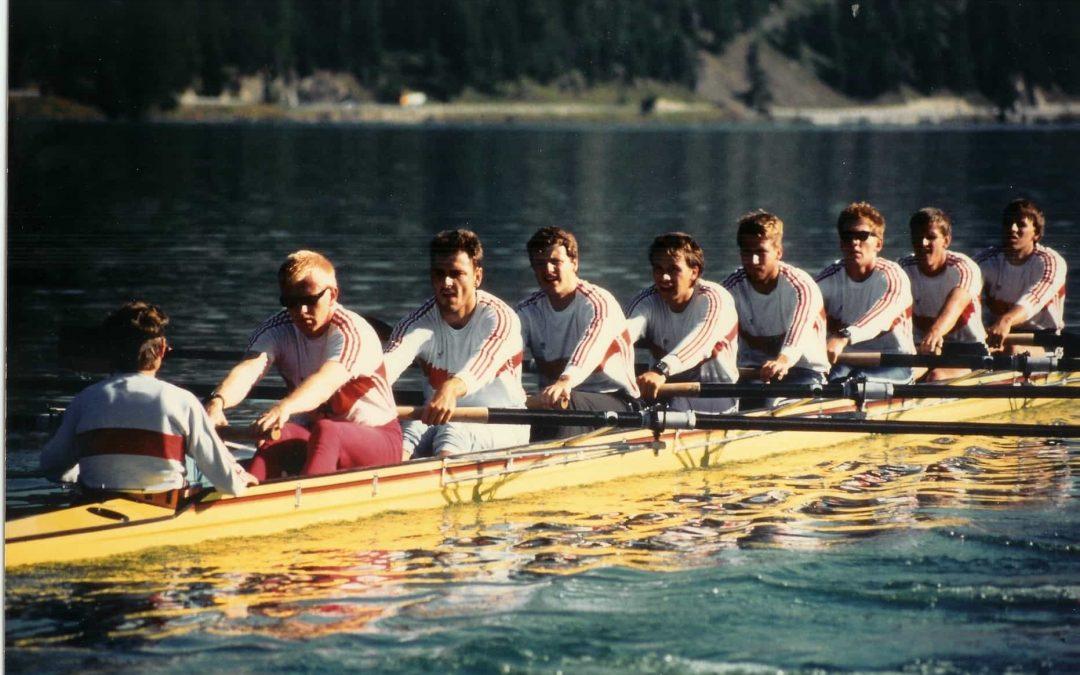 Heute vor 30 Jahren: In Bled begann eine großartige WM-Ära