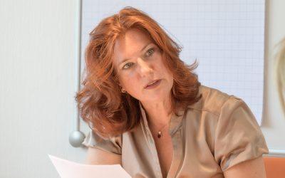 Dr. Annelen Collatz sorgt für mentale Stärke