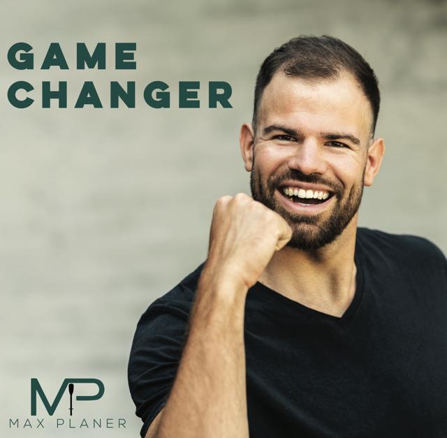 """Maximilian Planer startet Podcast """"Gamechanger"""""""