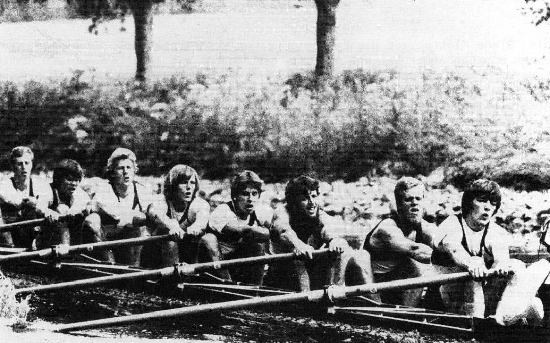 Heute vor 40 Jahren: NOK beschließt Olympia-Boykott