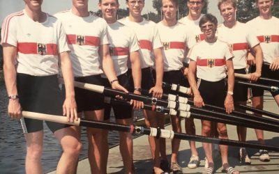 Heute vor 30 Jahren: WM-Sieg in Tasmanien