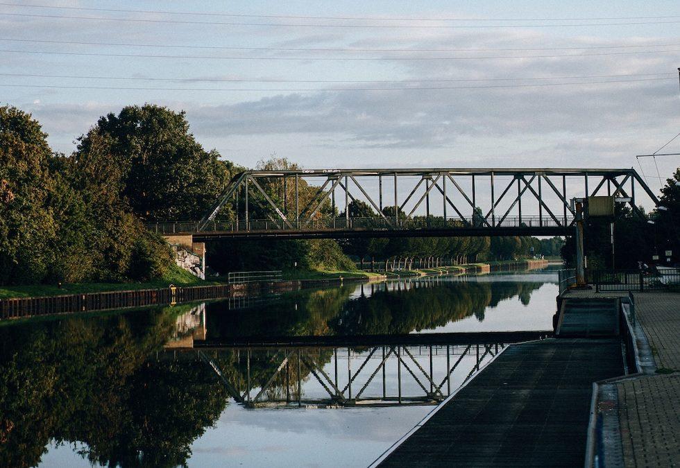 Vom Zehn-Tages-Menüplan bis zur Modelleisenbahn