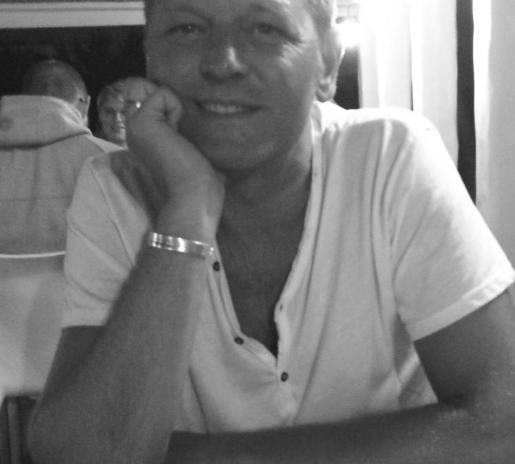 Team Deutschland-Achter trauert um Kay Hoffmann